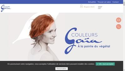 Site internet de Un Ch'Veu M'a Dit