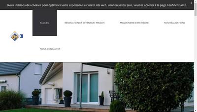 Site internet de CPM