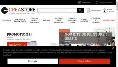 Site internet de Bloc