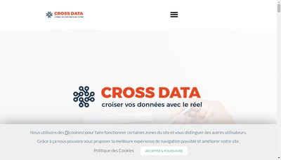 Site internet de Coto Conseil