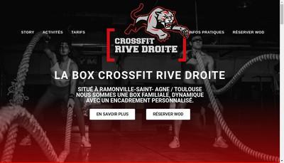 Site internet de Crd