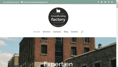 Site internet de Lucie le Borgne SAS