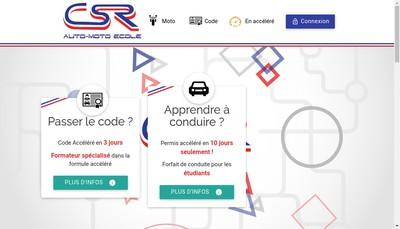 Site internet de Cidrerie Mignard Etablissement R Foulon