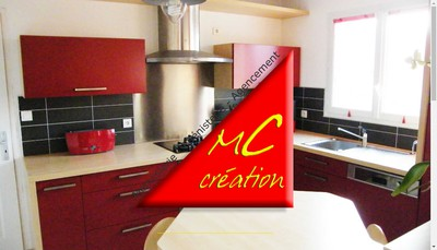 Site internet de MC Creation