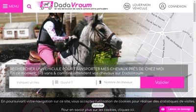 Site internet de Dadavroum