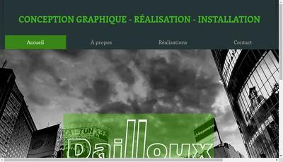 Site internet de Le Labo Fabricant d'Enseignes
