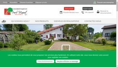 Site internet de Ent Jouis
