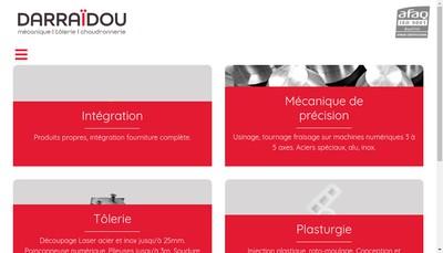Site internet de Darraidou