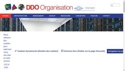 Site internet de Moncatalogue