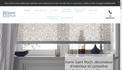 Site internet de Ka International