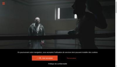 Site internet de Delit d'Influence