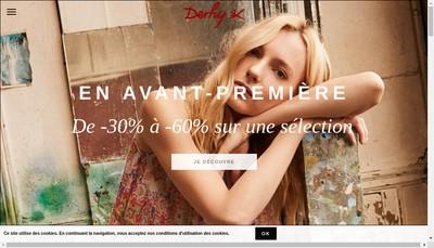 Site internet de Rene Derhy Import Export