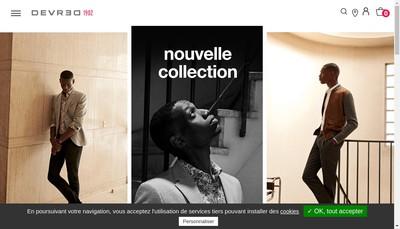 Site internet de Natgelo