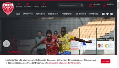 Site internet de Chouette Tv