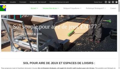 Site internet de Dieco