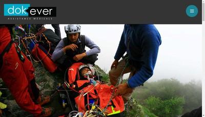 Site internet de Mip Rhone Alpes