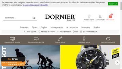 Site internet de Bijouterie et Boutique Or