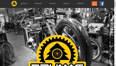 Site internet de Dzumac