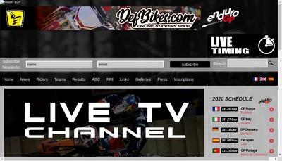 Site internet de Abc Communication