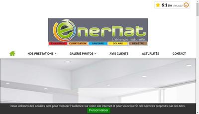 Site internet de Locapaill