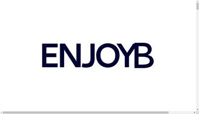 Site internet de Enjoyb