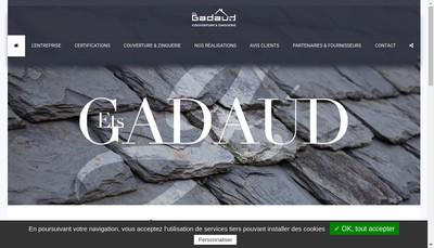 Site internet de Bambou