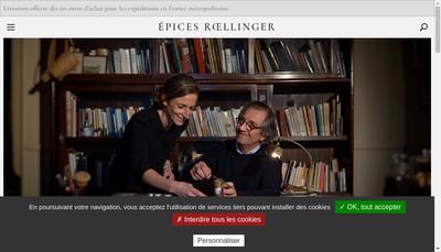 Site internet de Le Bricourt