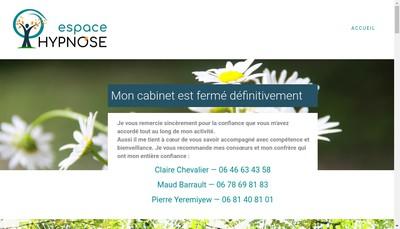 Site internet de Jamel Boutrea
