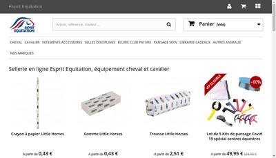 Site internet de Rouage Communication