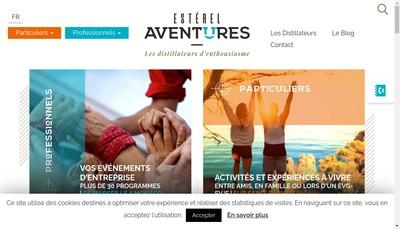 Site internet de Grh Incentive