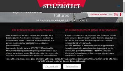 Site internet de Epjmh