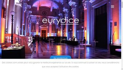 Site internet de Les P'Tites Indecises