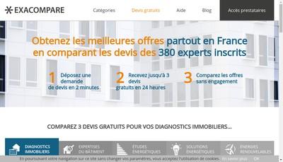 Site internet de Thierry Barbet