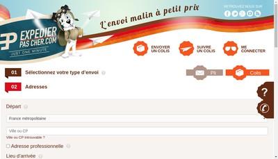 Site internet de Lgld