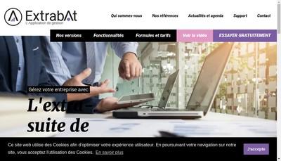 Site internet de Qsc