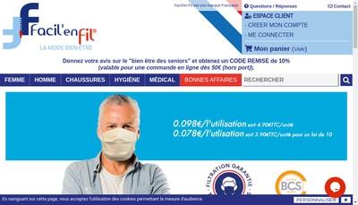 Site internet de Sbp Developpement