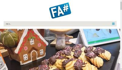 Site internet de Fadieze