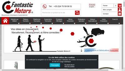 Site internet de Girapub