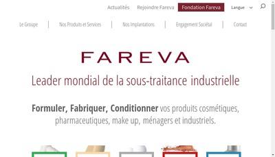 Site internet de Servipac