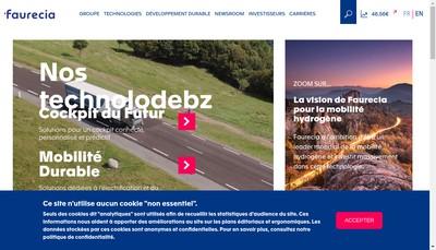 Site internet de Siedoubs
