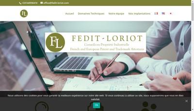 Site internet de Loriot