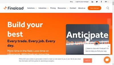 Site internet de Knowledge Corp
