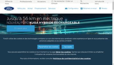 Site internet de Garage Losappio
