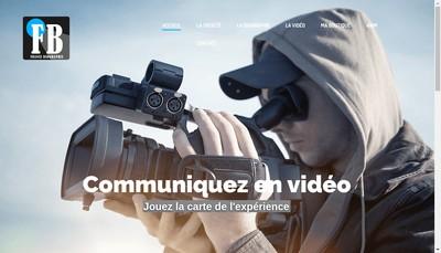 Site internet de France Biographie