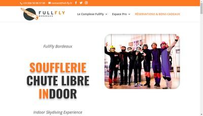 Site internet de Fly