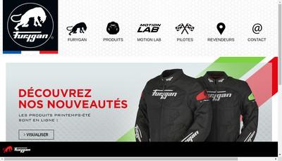 Site internet de Jacques'S