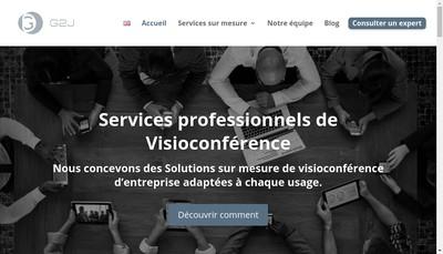 Site internet de Kross