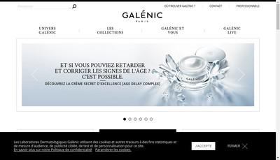 Site internet de Cupuacu