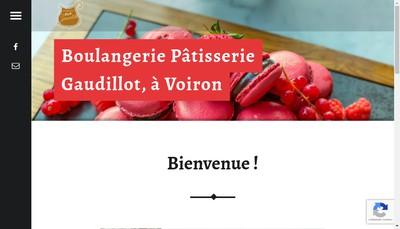 Site internet de Au Choc Chaud