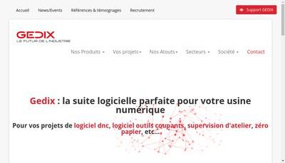 Site internet de Lmba